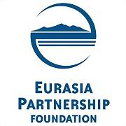 Logo 108) Eurasia Partnership Foundation-Armenia