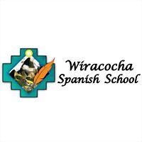 Logo 26) Wiracocha Spanish School