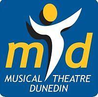 Logo 9) Musical Theatre Dunedin