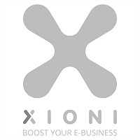 Logo 25) Xioni Ag