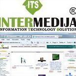 Logo 7) Intermedia.lt - Elektroninė Parduotuvė