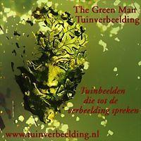 Logo 5) The Green Man Tuinverbeelding