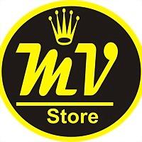 Logo 2) Mvstore - Khogiaythethao