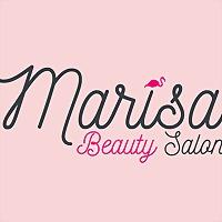 Logo 25) Beauty Salon Marisa