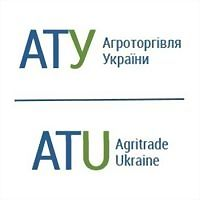 Logo 4) Агроторгівля України / Agritrade Ukraine