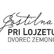 Logo 17) Gostilna Pri Lojzetu Dvorec Zemono