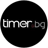 Logo 3) Timer.bg - Магазин За Маркови Часовници