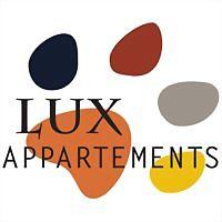 Logo 9) Lux Appartements