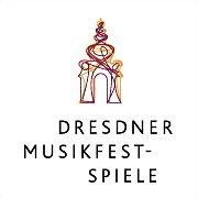 Logo 3) Dresdner Musikfestspiele