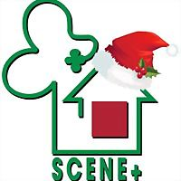 Logo 24) Scene Plus Architecture