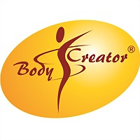 Logo 5) Body Creator - Slimming Academy