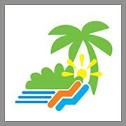 Logo 81) Intour Maldives