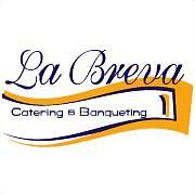 Logo 37) La Breva Catering & Banqueting