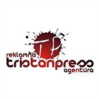 Logo 6) Vydavateľstvo A Tlačiareň Tristanpress