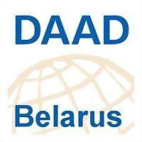 Logo 8) Daad Belarus