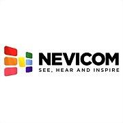 Logo 2) Nevicom Sa