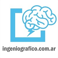 Logo 35) Ingenios Graficos