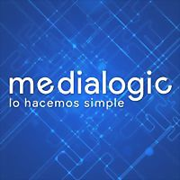 Logo 1) Medialogic