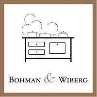 Logo 2) Bohman & Wiberg