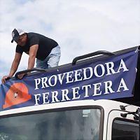 Logo 16) Proveedora Ferretera