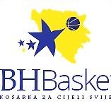 Logo 5) Bh Basket.ba