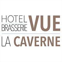 Logo 3) Hotel Brasserie Vue