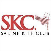 Logo 3) Saline Kite Club