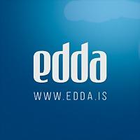 Logo 25) Edda Útgáfa