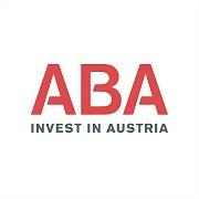 Logo 2) Aba - Invest In Austria