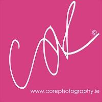 Logo 52) Corephotography Studio Barna 087 7824197
