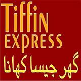 Logo 23) Tiffinexpress