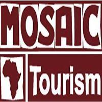 Logo 3) Mosaic Tourism