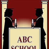 Logo 16) Abc School International
