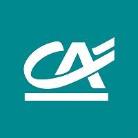 Logo 43) Credit Agricole Ukraine