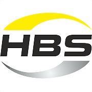 Logo 3) HBS Bolzenschweiss-Systeme GmbH & Co. KG