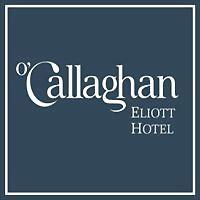 Logo 38) O'callaghan Eliott Hotel, Gibraltar