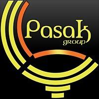 Logo 6) فروشگاه اینترنتی پاساک