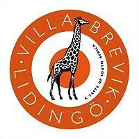Logo 4) Villa Brevik