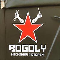 Logo 3) Bogoly Ohg