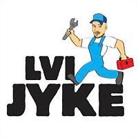 Logo 17) Lvi Jyke