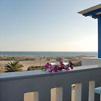 Logo 142) Crystal Studios & Apartments, Mikri Vigla, Naxos