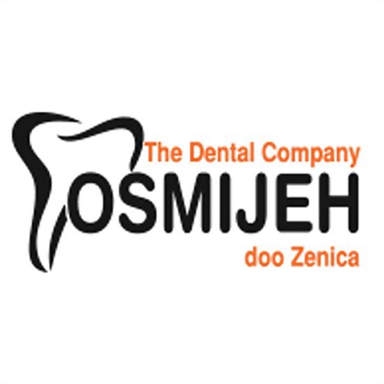 Logo 30) Osmijeh d.o.o Zenica