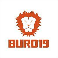 Logo 16) Buro19