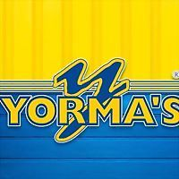 Logo 3) Yorma'S Ag Augsburg