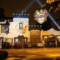 Logo 2) Banquetes Teusaquillo Plaza
