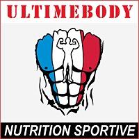 Logo 11) Ultimebody - Boutique De Nutrition Sportive