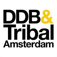 Logo 7) Ddb & Tribal Amsterdam