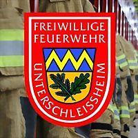 Logo 3) Freiwillige Feuerwehr Unterschleißheim
