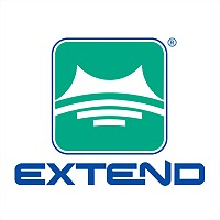 Logo 5) Extend Tendostrutture