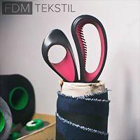 Logo 4) Fdm Tekstil